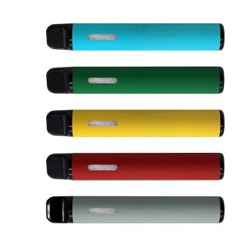Disposable vaporizer pen rubber mouthpiece 2.0mm hole size e cigarette hot selling Canada