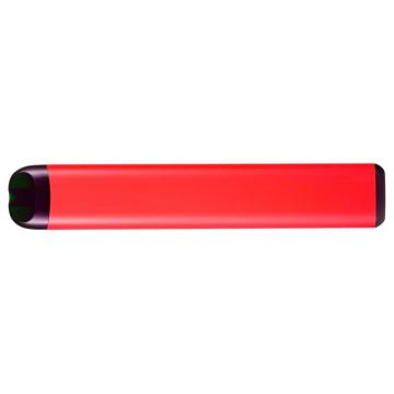 2020 Hot Selling 800puffs Electronic Cigarette Puff Plus Disposable Vape Pen