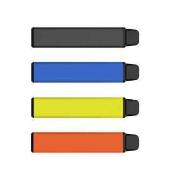 Wholesale Portable E Cigarette Vape Pop Disposable Vape Pen