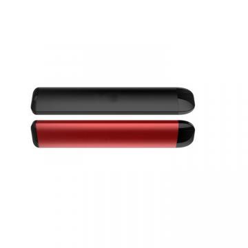 No Leak Full Ceramic Vape Cartridge 0.5ml/0.8ml e cigarette Disposable CBD vape pen
