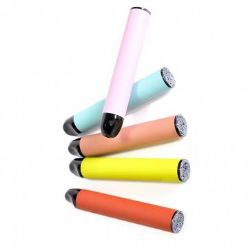 2020 hotselling products authentic Shenzhen OEM manufacturer disposable snacks puffs bar with various colors