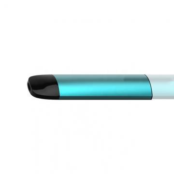 Canada Trending Premium Quality CBD Disposable Pen For Extracts Ceramic Heating Vape Pen