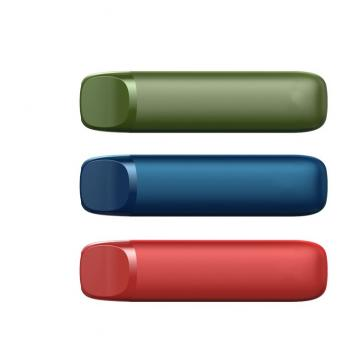 Custom logo 2020 newest premium disposable cbd oil vape pen