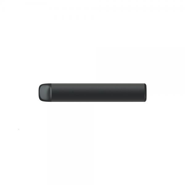 Best Selling Buttonless Cbd Rechargeable Disposable Vape Pen