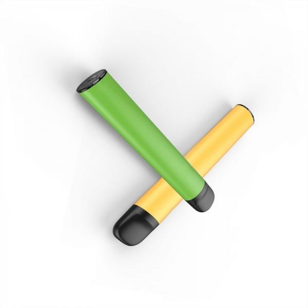 Wholesale Disposable 1500 Puffs Vape Pen Mr Vapor Vape Pen