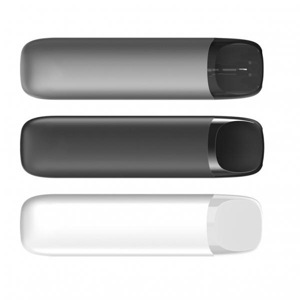 An Oil Cartridge Vape Pen portable pen-styled vaporizer 0.5 ml disposable vape pens and kits